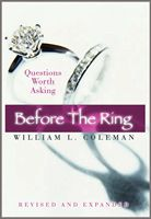 Before the Ring - Questions Worth Asking by William Coleman