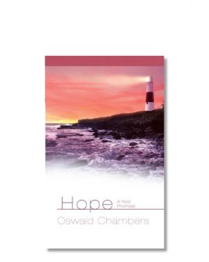 Hope - A Holy Promise