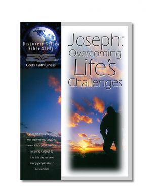 DSBS Joseph: Overcoming Life's Challenges