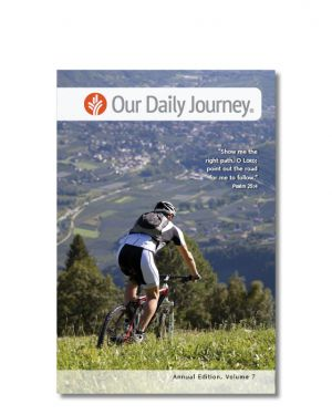 Our Daily Journey Vol. 7