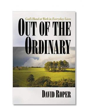 Out Of the Ordinary by David Roper