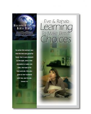 Eve & Rahab - Learning to make Better Choices