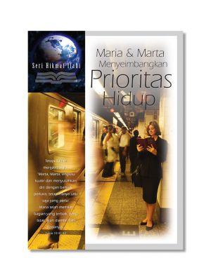 SHI Maria dan Martha