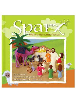 Sparx - Waktu Bersama Yesus