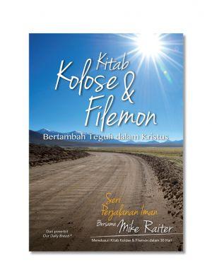 Seri Perjalanan Iman - Kitab Kolose & Filemon