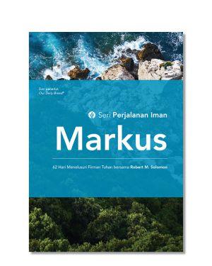 Seri Perjalanan Iman - Kitab Markus