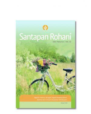 Santapan Rohani Vol 12 for Youth