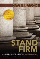 Stand Firm by Dave Branon