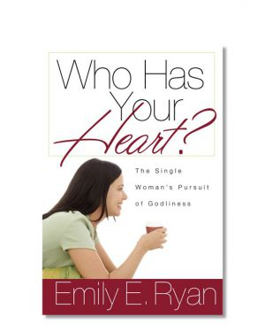 Who Has Your Heart?